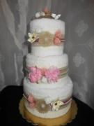 uteráková torta